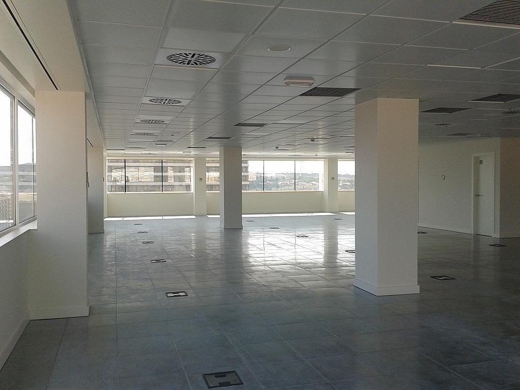Oficina en alquiler en calle Numancia, Eixample esquerra en Barcelona - 210677278