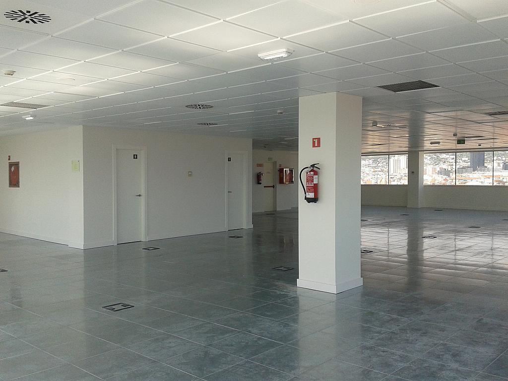 Oficina en alquiler en calle Numancia, Eixample esquerra en Barcelona - 210677279