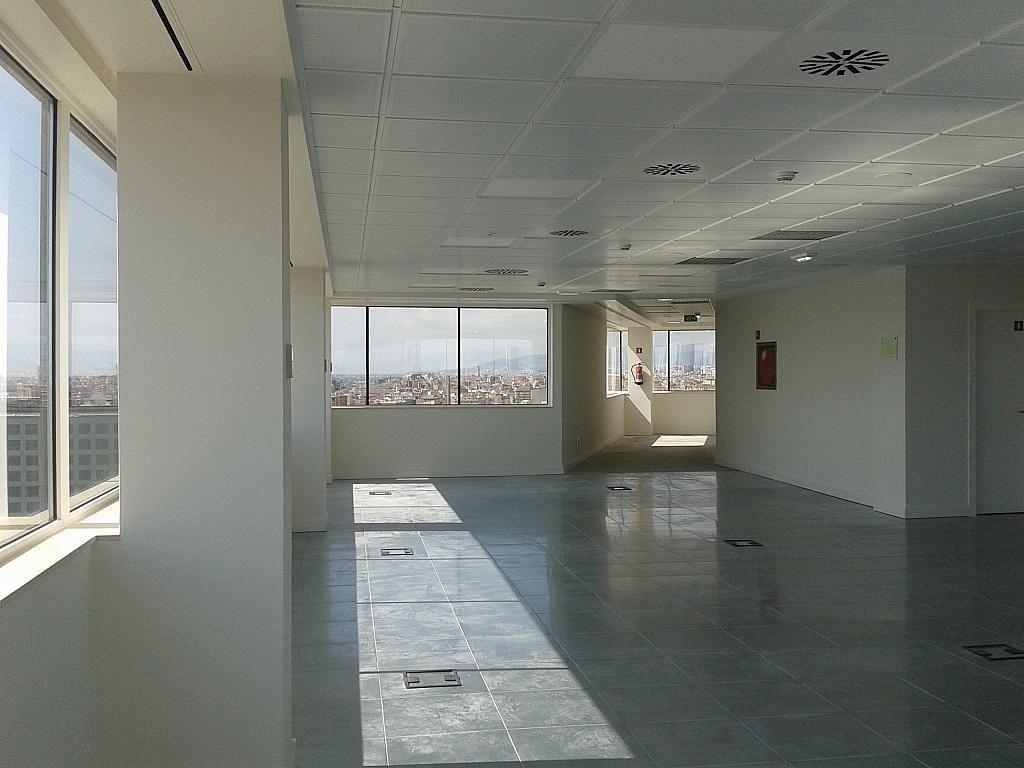 Oficina en alquiler en calle Numancia, Eixample esquerra en Barcelona - 210677280