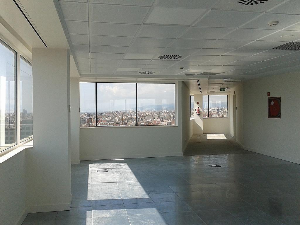 Oficina en alquiler en calle Numancia, Eixample esquerra en Barcelona - 210677282