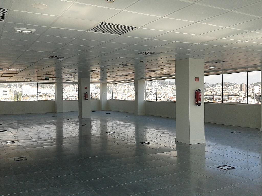 Oficina en alquiler en calle Numancia, Eixample esquerra en Barcelona - 210677283