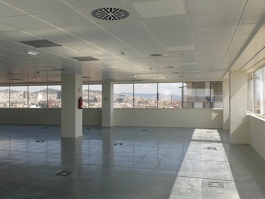 Oficina en alquiler en calle Numancia, Eixample esquerra en Barcelona - 210677285