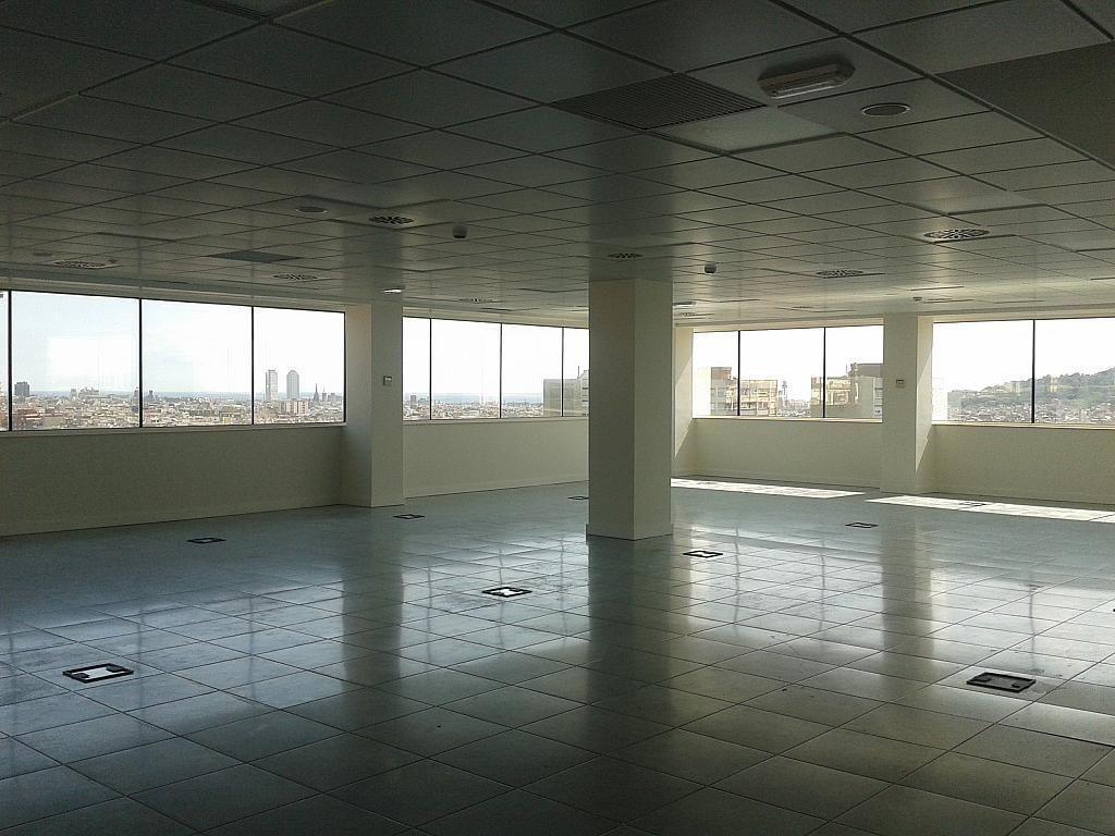 Oficina en alquiler en calle Numancia, Eixample esquerra en Barcelona - 210677287
