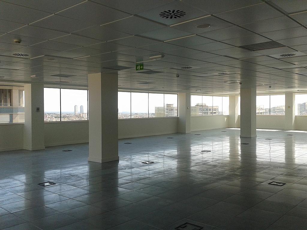 Oficina en alquiler en calle Numancia, Eixample esquerra en Barcelona - 210677290