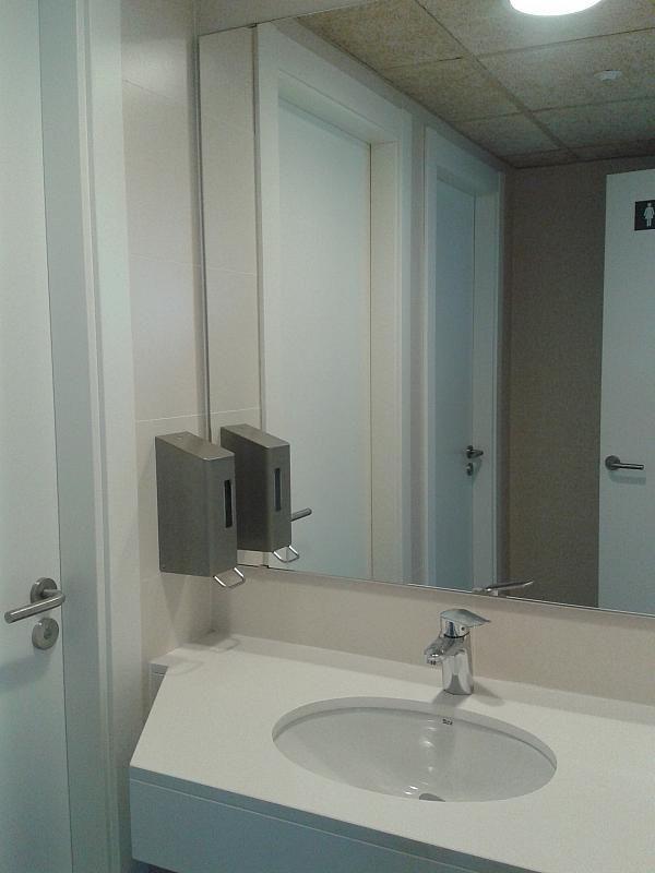 Oficina en alquiler en calle Numancia, Eixample esquerra en Barcelona - 210677291