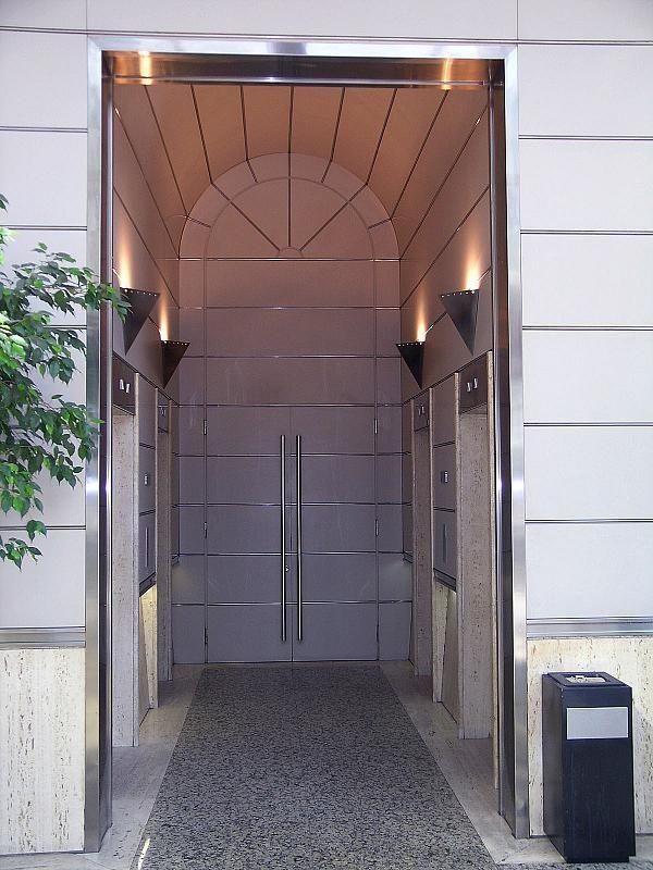 Oficina en alquiler en calle Numancia, Eixample esquerra en Barcelona - 210677895