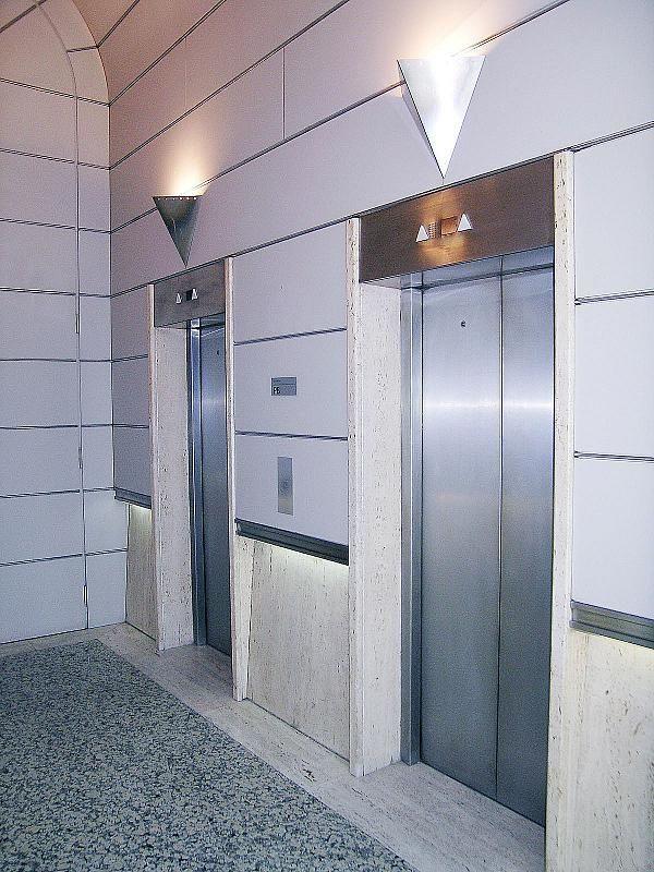 Oficina en alquiler en calle Numancia, Eixample esquerra en Barcelona - 210677899