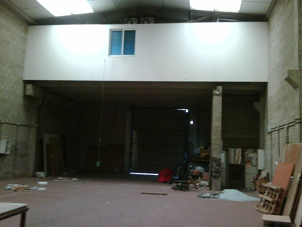 Nave en alquiler en calle Enginy, Viladecans - 155149196