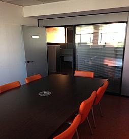 Oficina - Oficina en alquiler en paseo De la Zona Franca, Zona Franca- Port en Barcelona - 156382850