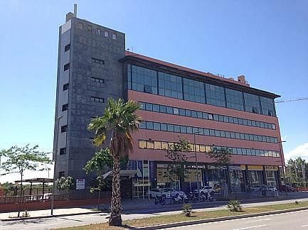 Fachada - Oficina en alquiler en paseo De la Zona Franca, Zona Franca- Port en Barcelona - 156382864