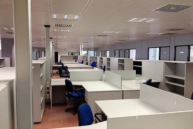 Oficina en alquiler en paseo De la Zona Franca, Zona Franca- Port en Barcelona - 156382865