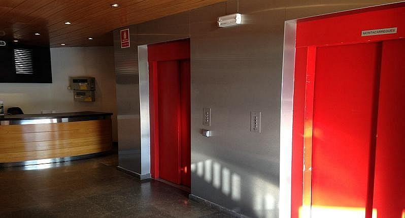 Oficina en alquiler en paseo De la Zona Franca, Zona Franca- Port en Barcelona - 156382870
