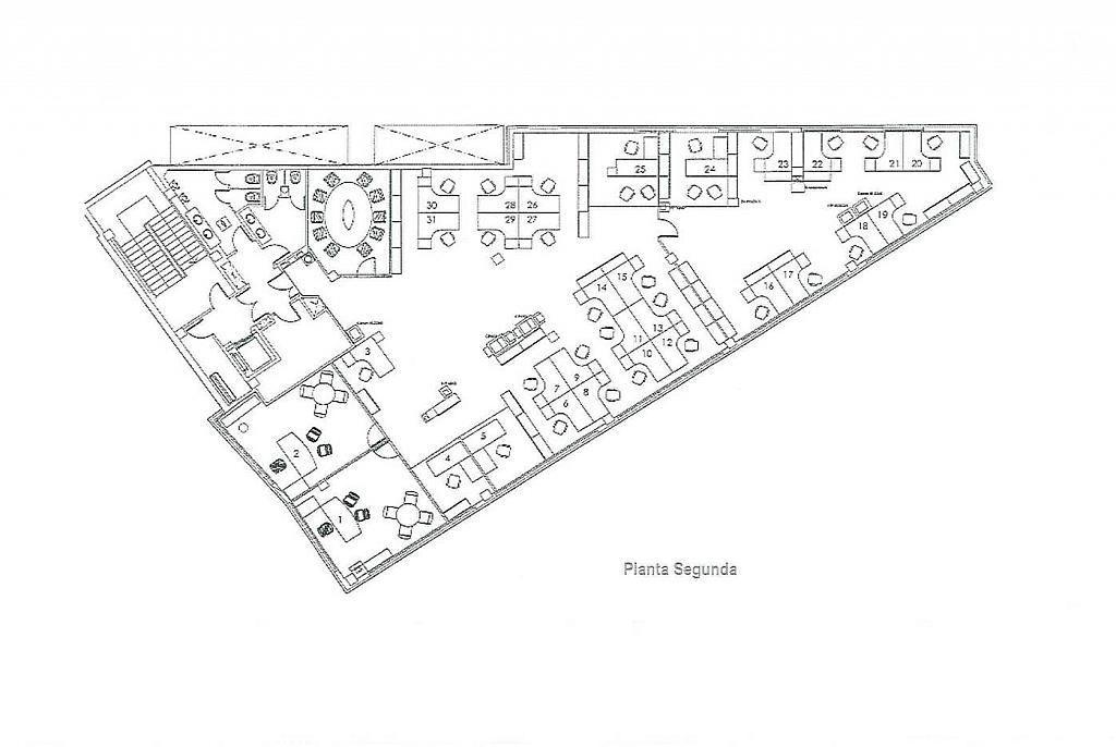 Edificio en alquiler opción compra en calle Motors, Gran Via LH en Hospitalet de Llobregat, L´ - 199177224