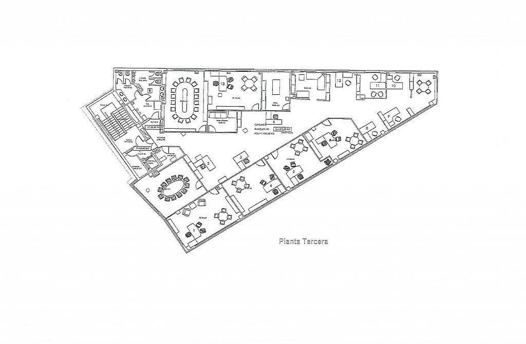 Edificio en alquiler opción compra en calle Motors, Gran Via LH en Hospitalet de Llobregat, L´ - 199177225