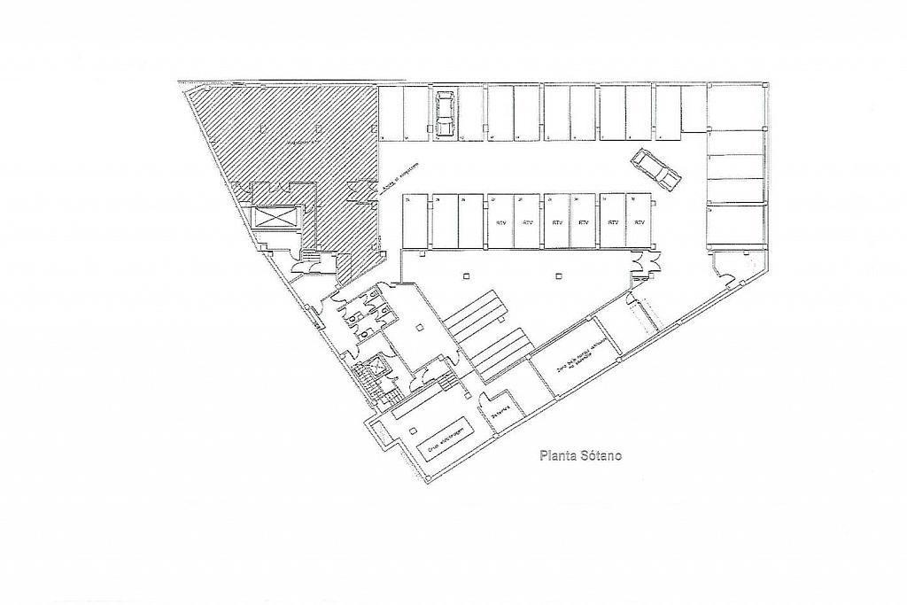 Edificio en alquiler opción compra en calle Motors, Gran Via LH en Hospitalet de Llobregat, L´ - 199177227