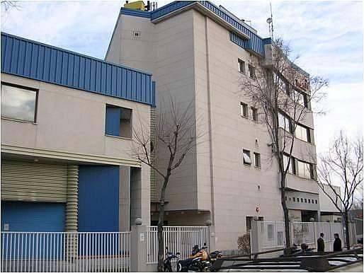 Edificio en alquiler opción compra en calle Motors, Gran Via LH en Hospitalet de Llobregat, L´ - 199177230