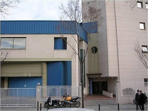 Edificio en alquiler opción compra en calle Motors, Gran Via LH en Hospitalet de Llobregat, L´ - 199177231