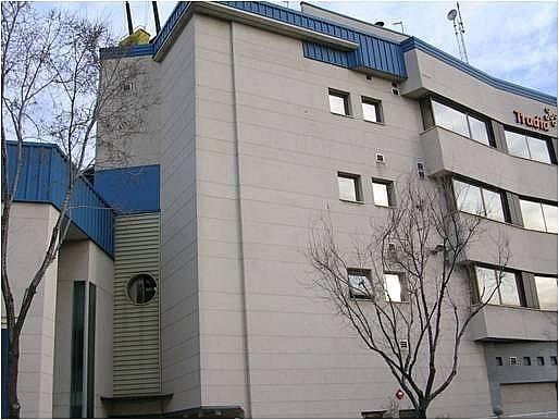 Edificio en alquiler opción compra en calle Motors, Gran Via LH en Hospitalet de Llobregat, L´ - 199177234
