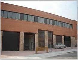 Nave en alquiler en calle Dels Alps, Almeda en Cornellà de Llobregat - 212165031