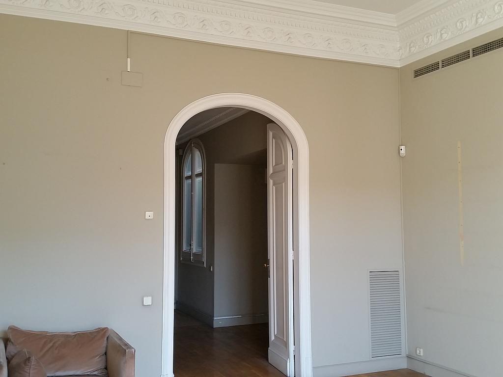 Oficina en alquiler en calle Balmes, Eixample dreta en Barcelona - 221219116