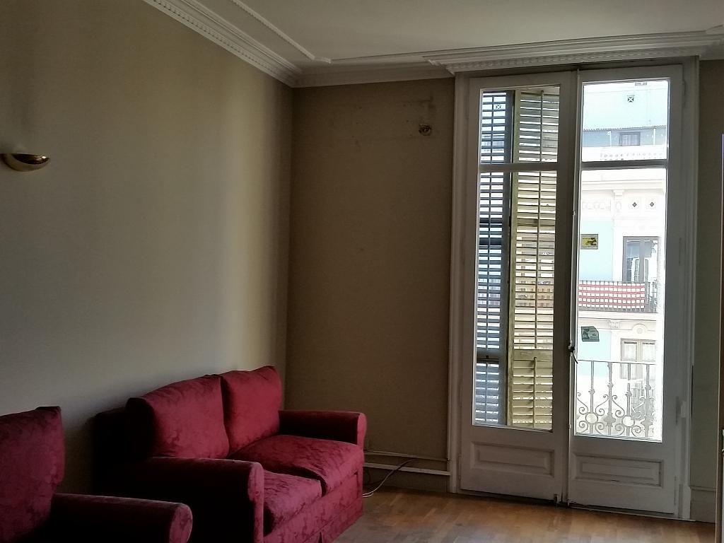 Oficina en alquiler en calle Balmes, Eixample dreta en Barcelona - 221219121