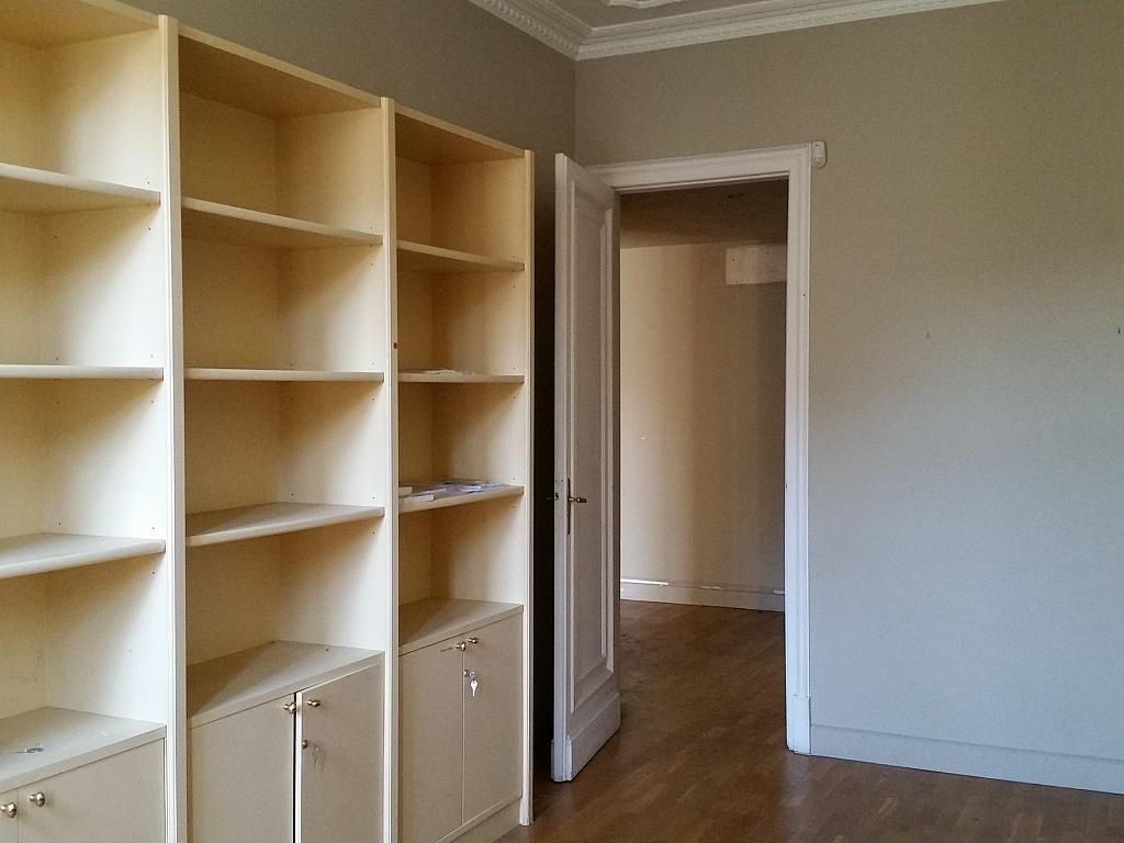 Oficina en alquiler en calle Balmes, Eixample dreta en Barcelona - 221219122