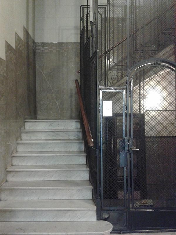 Oficina en alquiler en calle Balmes, Eixample dreta en Barcelona - 221219201