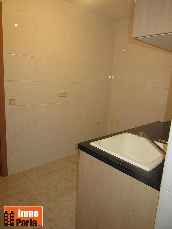 Piso en alquiler en calle Humanes, Centro en Parla - 414371687