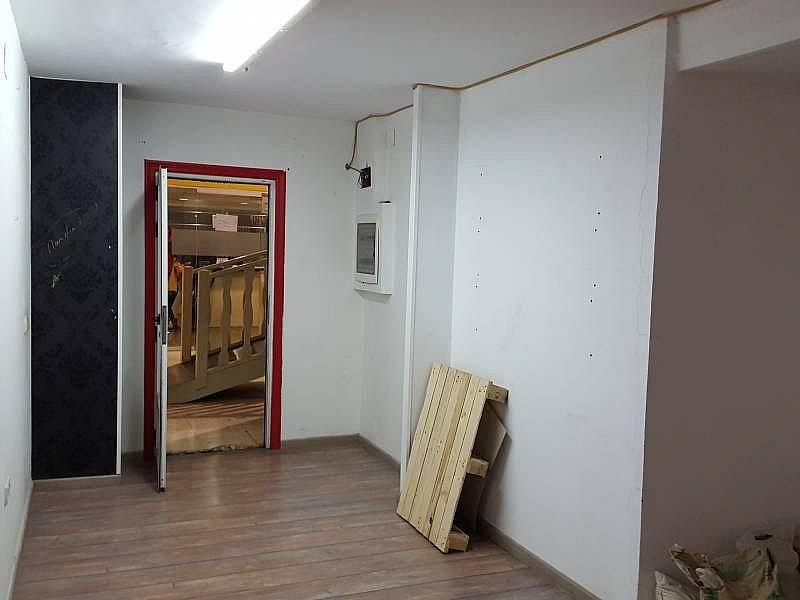 Foto - Local comercial en alquiler en calle Centroaltozano, Albacete - 238106150