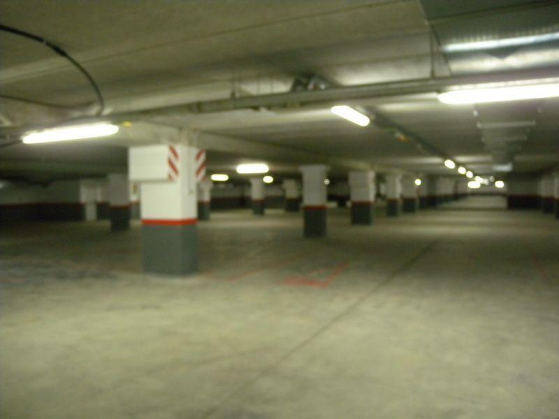 Parking en alquiler en calle Fdez Marquez, Progrés-Pep Ventura en Badalona - 120837024