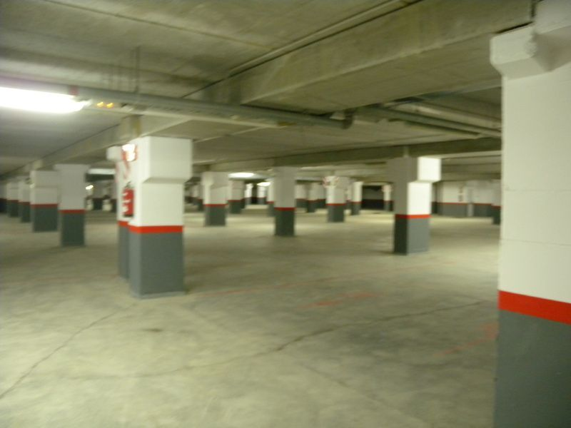 Parking en alquiler en calle Fdez Marquez, Progrés-Pep Ventura en Badalona - 120837025