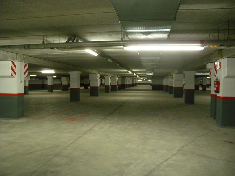 Parking en alquiler en calle Fdez Marquez, Progrés-Pep Ventura en Badalona - 120837027