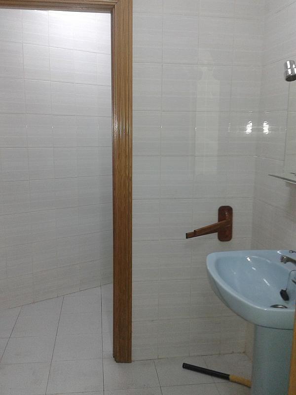 Oficina en alquiler en calle Concejal Prieto Rojas, Albacete - 198620769