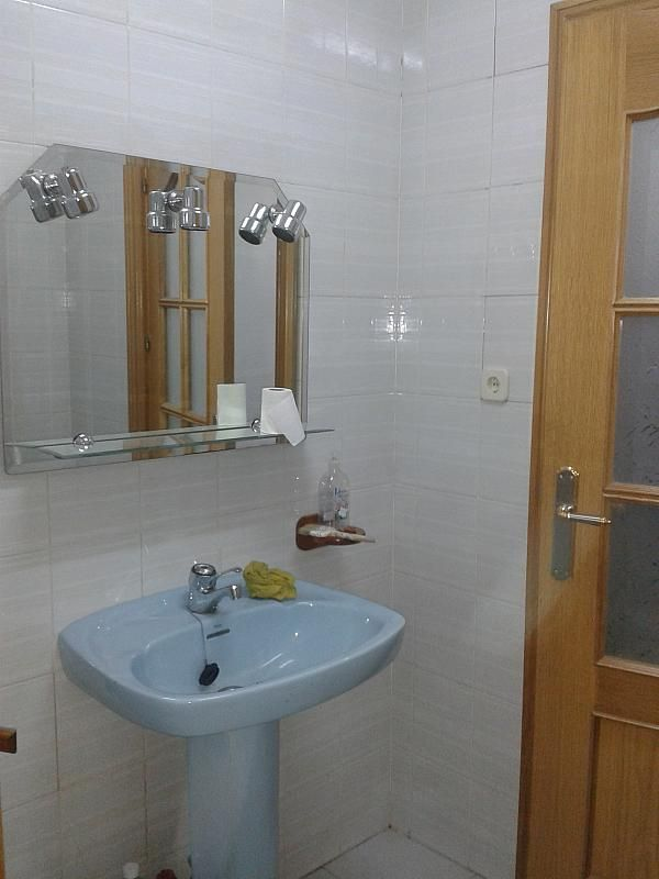 Oficina en alquiler en calle Concejal Prieto Rojas, Albacete - 198620772