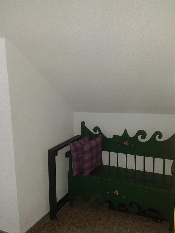 Oficina en alquiler en calle Concejal Prieto Rojas, Albacete - 198620780