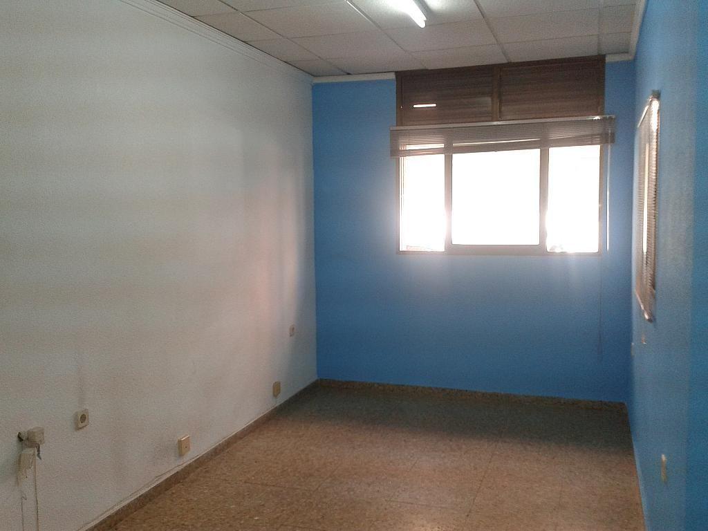Oficina en alquiler en calle Concejal Prieto Rojas, Albacete - 198620782
