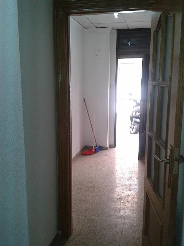 Oficina en alquiler en calle Concejal Prieto Rojas, Albacete - 198620787