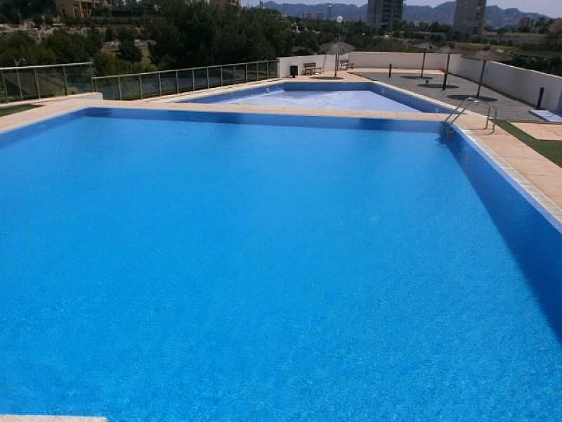 Foto - Apartamento en venta en Poniente en Benidorm - 295288283