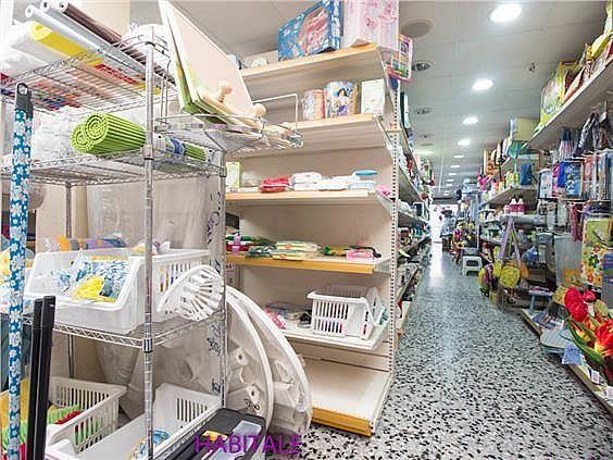 Local en alquiler en calle Malvarrosa, La Malva-rosa en Valencia - 283628964