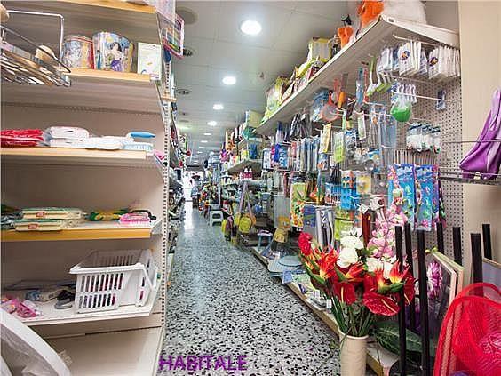 Local en alquiler en calle Malvarrosa, La Malva-rosa en Valencia - 283628967