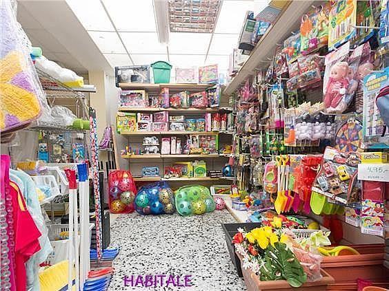Local en alquiler en calle Malvarrosa, La Malva-rosa en Valencia - 283628970