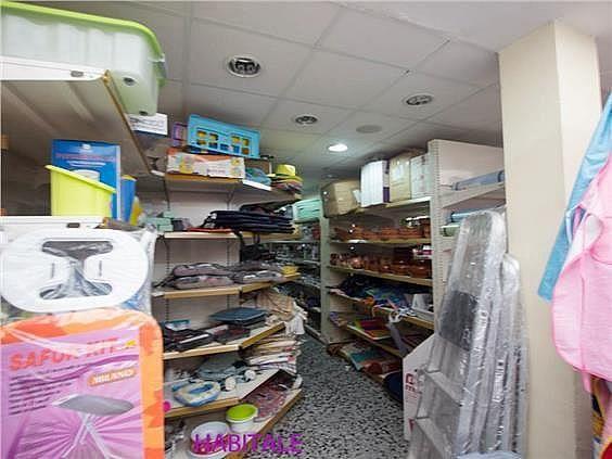 Local en alquiler en calle Malvarrosa, La Malva-rosa en Valencia - 283628976