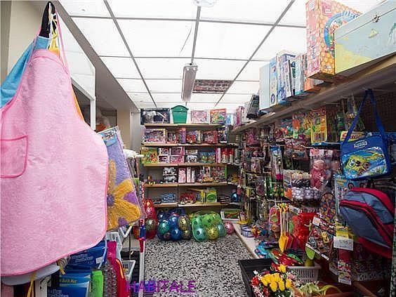 Local en alquiler en calle Malvarrosa, La Malva-rosa en Valencia - 283628979