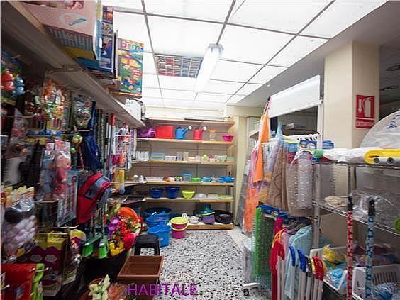 Local en alquiler en calle Malvarrosa, La Malva-rosa en Valencia - 283628982