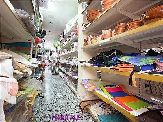 Local en alquiler en calle Malvarrosa, La Malva-rosa en Valencia - 283628985