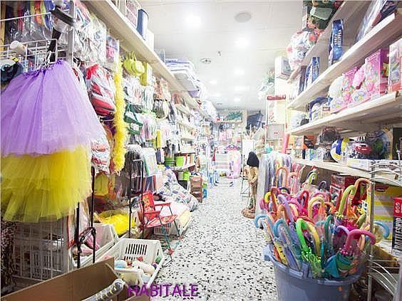 Local en alquiler en calle Malvarrosa, La Malva-rosa en Valencia - 283628988