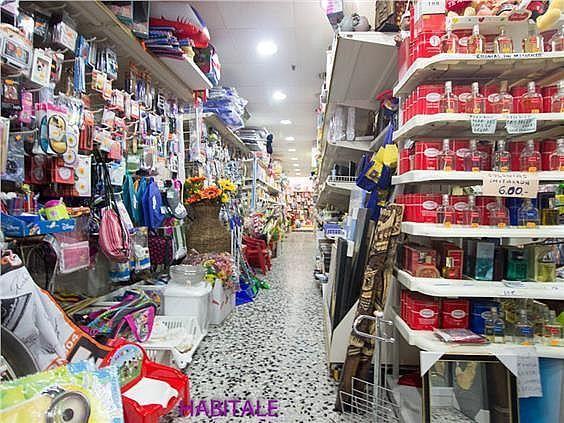 Local en alquiler en calle Malvarrosa, La Malva-rosa en Valencia - 283628991