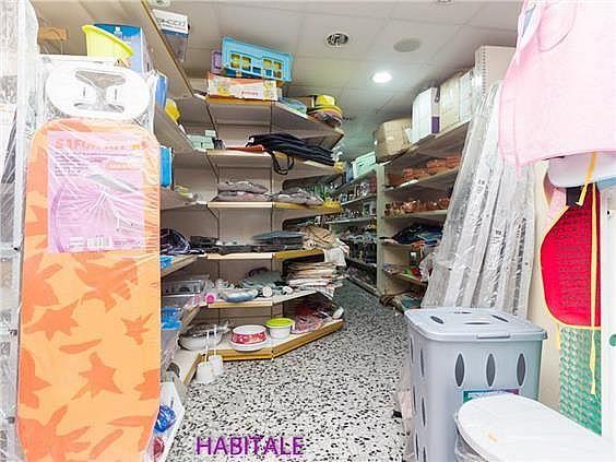 Local en alquiler en calle Malvarrosa, La Malva-rosa en Valencia - 283628994