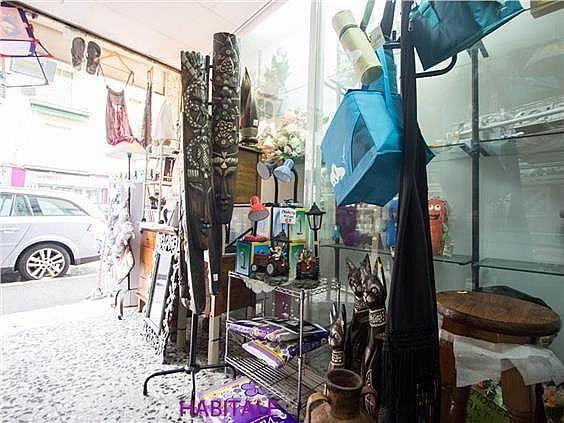 Local en alquiler en calle Malvarrosa, La Malva-rosa en Valencia - 283628997