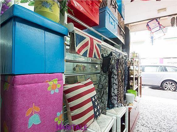 Local en alquiler en calle Malvarrosa, La Malva-rosa en Valencia - 283629000